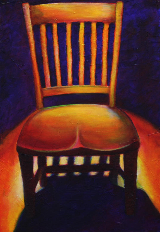 The Interrogation by mopsylemon