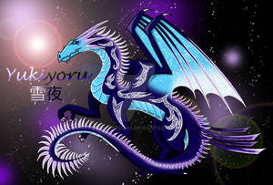 Yukiyoru Dragon