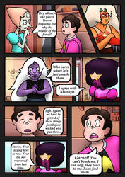 SU AU Strings Attached Chapter 2 page 4