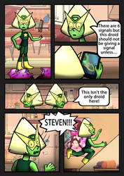 SU AU Strings Attached Chapter 2 page 10