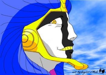 BLEACH: Mayuri III by boy233
