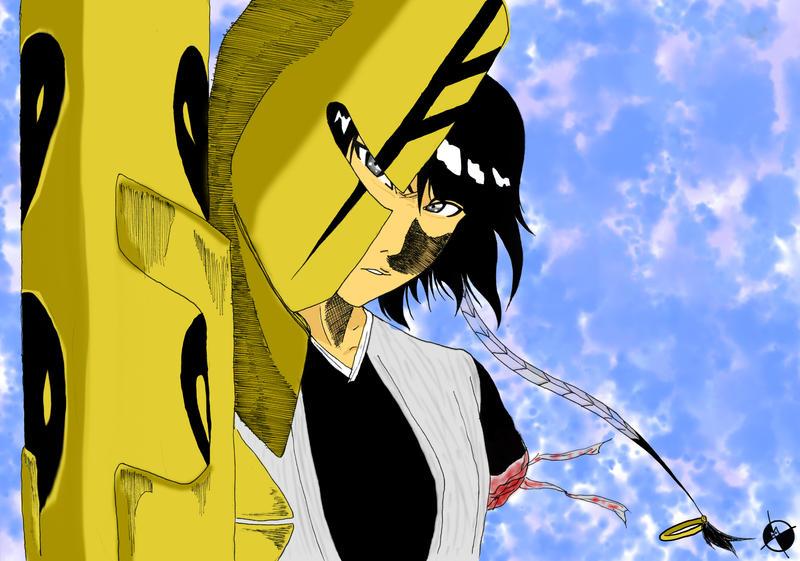 Bleach Zanpakuto  Characters  TV Tropes
