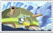 F2u Cata Stamp by LadyAirin2015