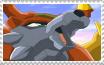 F2u Mazao Stamp by LadyAirin2015