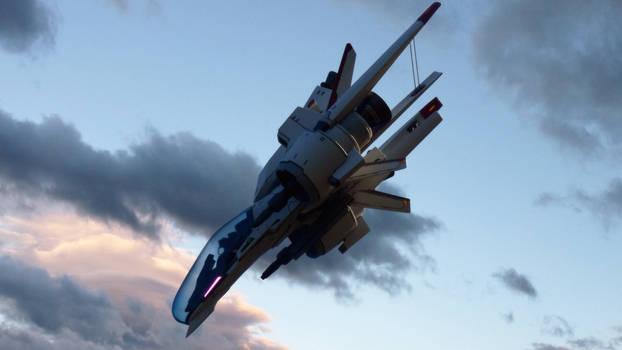 R-9S Strike-Bomber