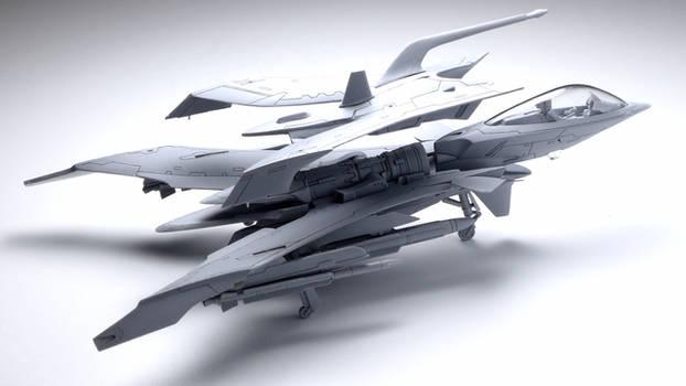 Type ZERO Carrier Fighter/Reconnaissance