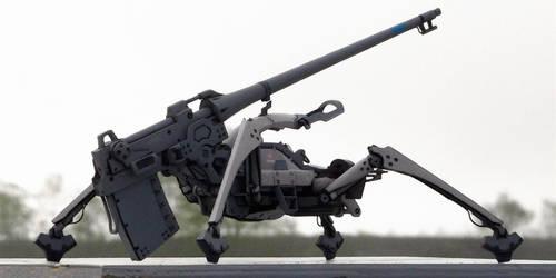 M1A4 Juggernaut