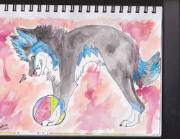 Play Ball by SodaButt