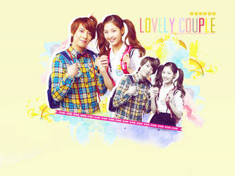 YongSeo-Couple (1) by SeoLiliHyun