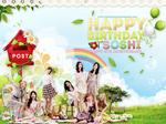 130508 - Happy 6th Anniversary Of Girls'Generation