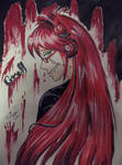 Blood Music by cococream45