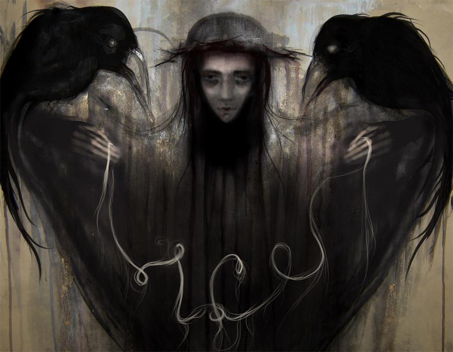Witch .Marzanna