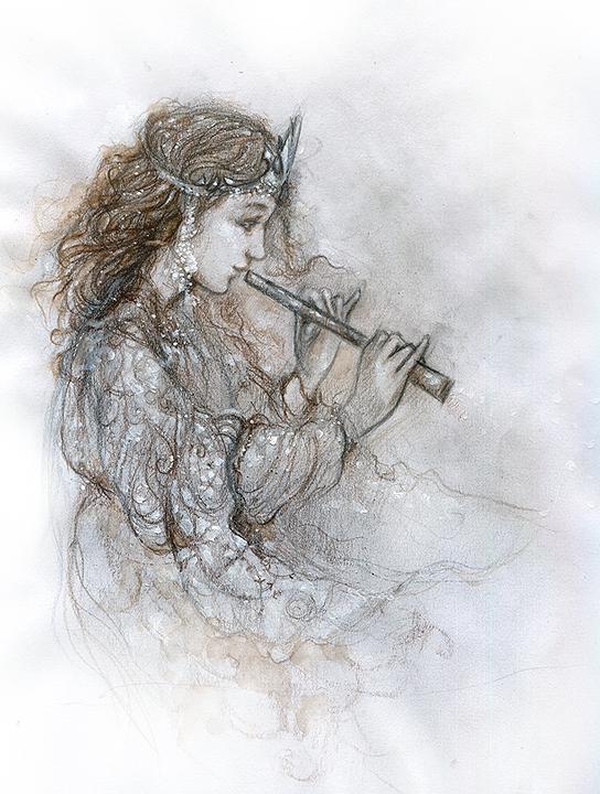 sketch.pocherkushka by smokepaint