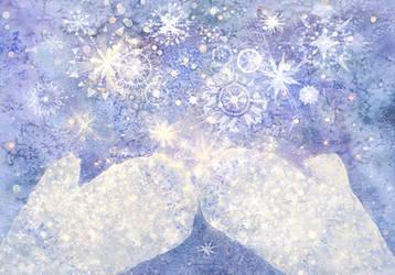 snow by smokepaint