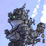 Some Kind of Steambot