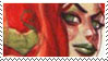 DC: Batman: Poison Ivy Stamp by Vanilla-Wicked