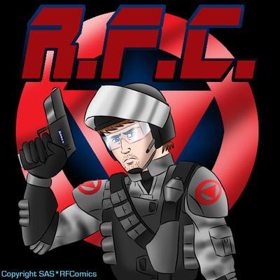 RFComics's Profile Picture