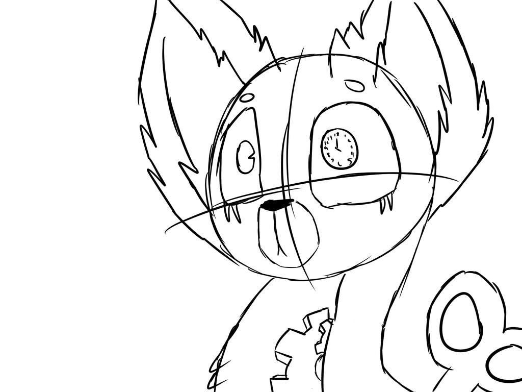 Doggo test :3 by Candy-Kitten120