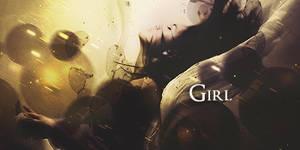 Girl Sign