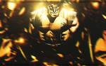 Wolverine Sign