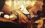 Goku Sign