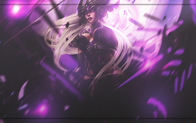 Syndra Sign