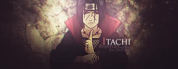 Itachi Sign