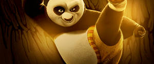 Panda Smudge