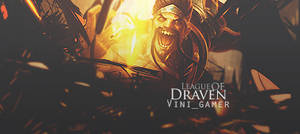 Draven Sign