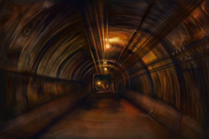 240509_underground by saiyanhajime