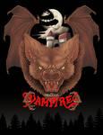 THE ORIGINAL VAMPIRES OF 1990 - Vampire Tribute by saiyanhajime