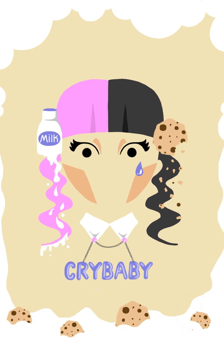 Cry Baby by yo-yo09