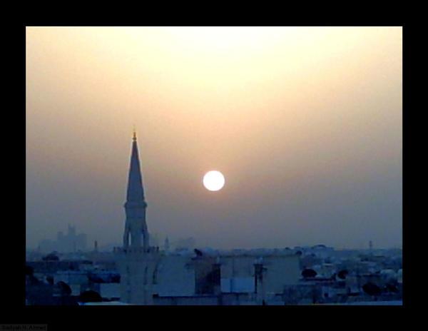 After Fajr by sadiyahjl10