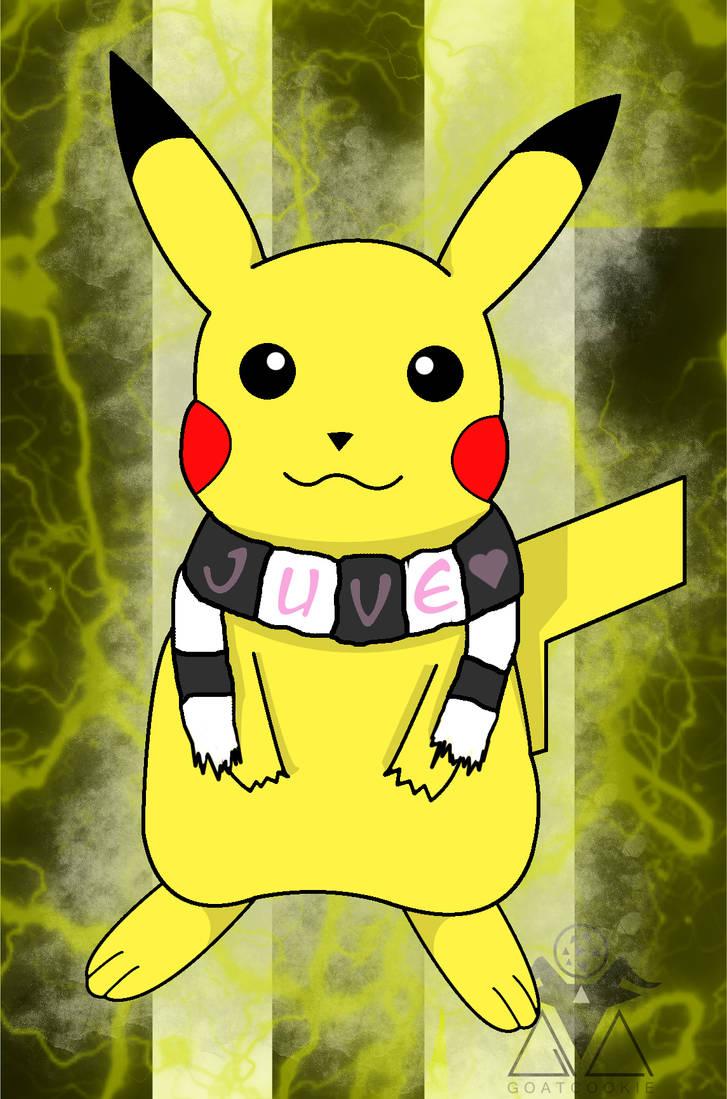 juventus_pikachu_by_goatcookie_d6l4ere-p