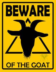 Beware of the Goat