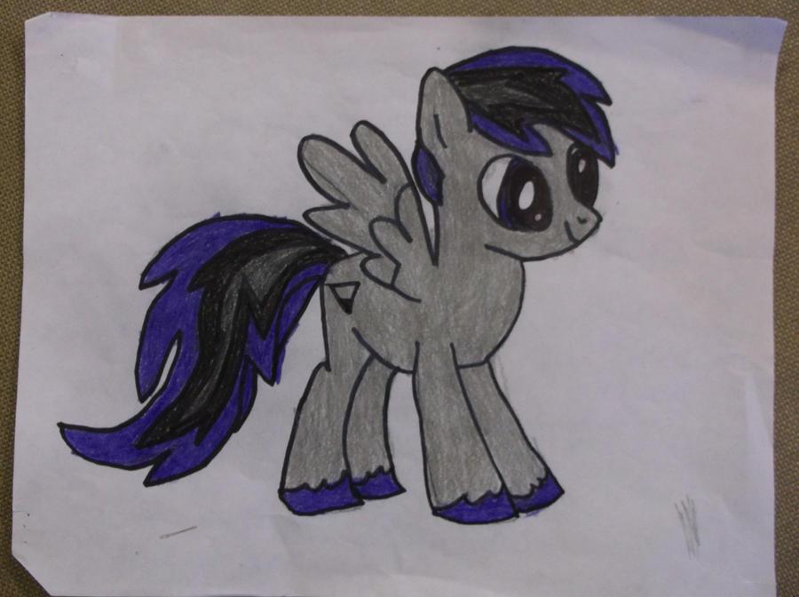 MlP Original Character: Avenette by Sarvstergal