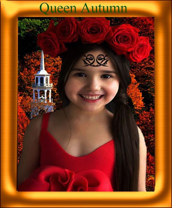 Queen AutumnJytre by RosaCruzImaginarium