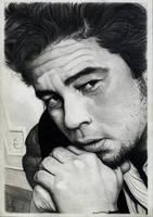 Benicio by Gahlaktuss