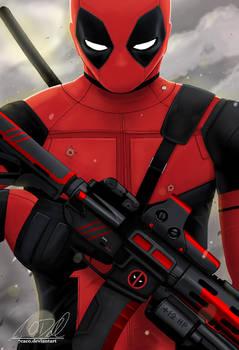 Commission: Deadpool