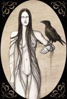 The Blackening by MercuriusSublimatus