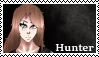 Hunter OC Request Stamp by ADDICTEDTOSANDWICHES