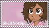 ShellNotSpeak Stamp by ADDICTEDTOSANDWICHES