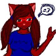 Tegaki profile pic