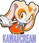 KAWAII CREAM ICON