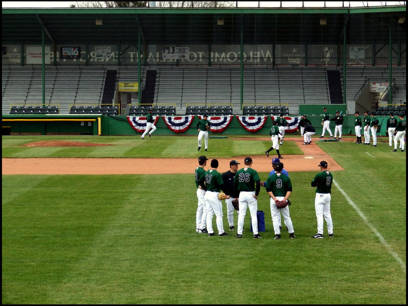 clinton lumberkings by tominabox1
