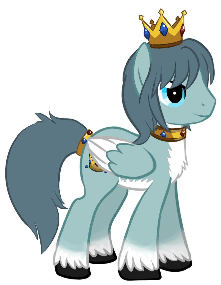 Mlp Oc Stallion Mlp- prince revamp by fire-Mlp Stallion Alicorn Base