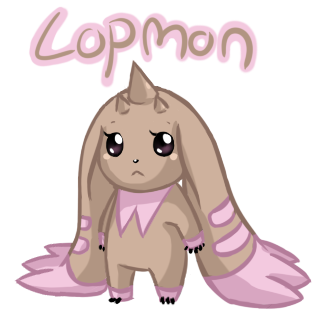 Lopmon Wallpaper