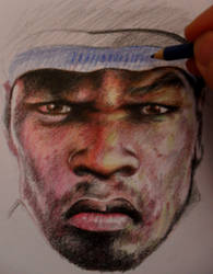 50 cent by bleani2