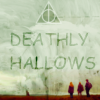 Deathly Hallows icon by cullen1640