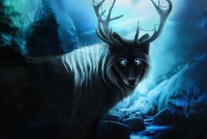 frozen heart by Fiirewolf
